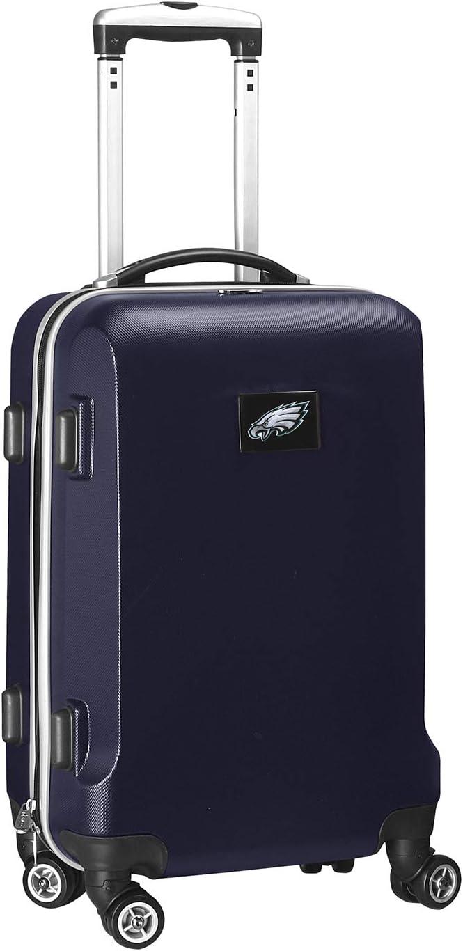 Navy Denco NFL Arizona Cardinals Carry-On Hardcase Spinner