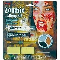 Kit de maquillaje para mujer Zombie - ST