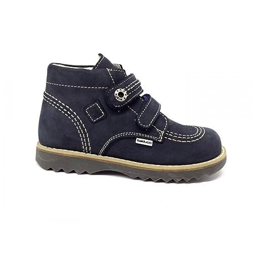 Sneakers blu scuro con chiusura velcro per bambini BALDUCCI Obtener Auténtico Precio Barato Comprar Nueva Llegada Barato Precio Barato De Descuento Sol Estilo De La Moda Barata En Línea mPP6qCT