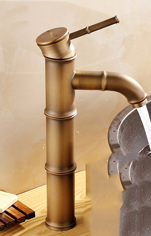 USDFJN Faucet Kitchen Bathroomcopper 4.5-60S