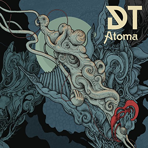 Dark Tranquillity - Atoma - Repack - Limited Edition - 2CD - FLAC - 2016 - RiBS Download