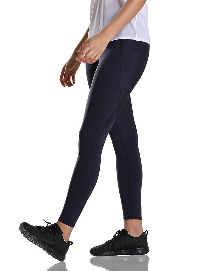 17 opinioni per CRZ YOGA Donna Controllo Pancia Lycra Palestra Pantaloni Yoga Fitness Sportivi