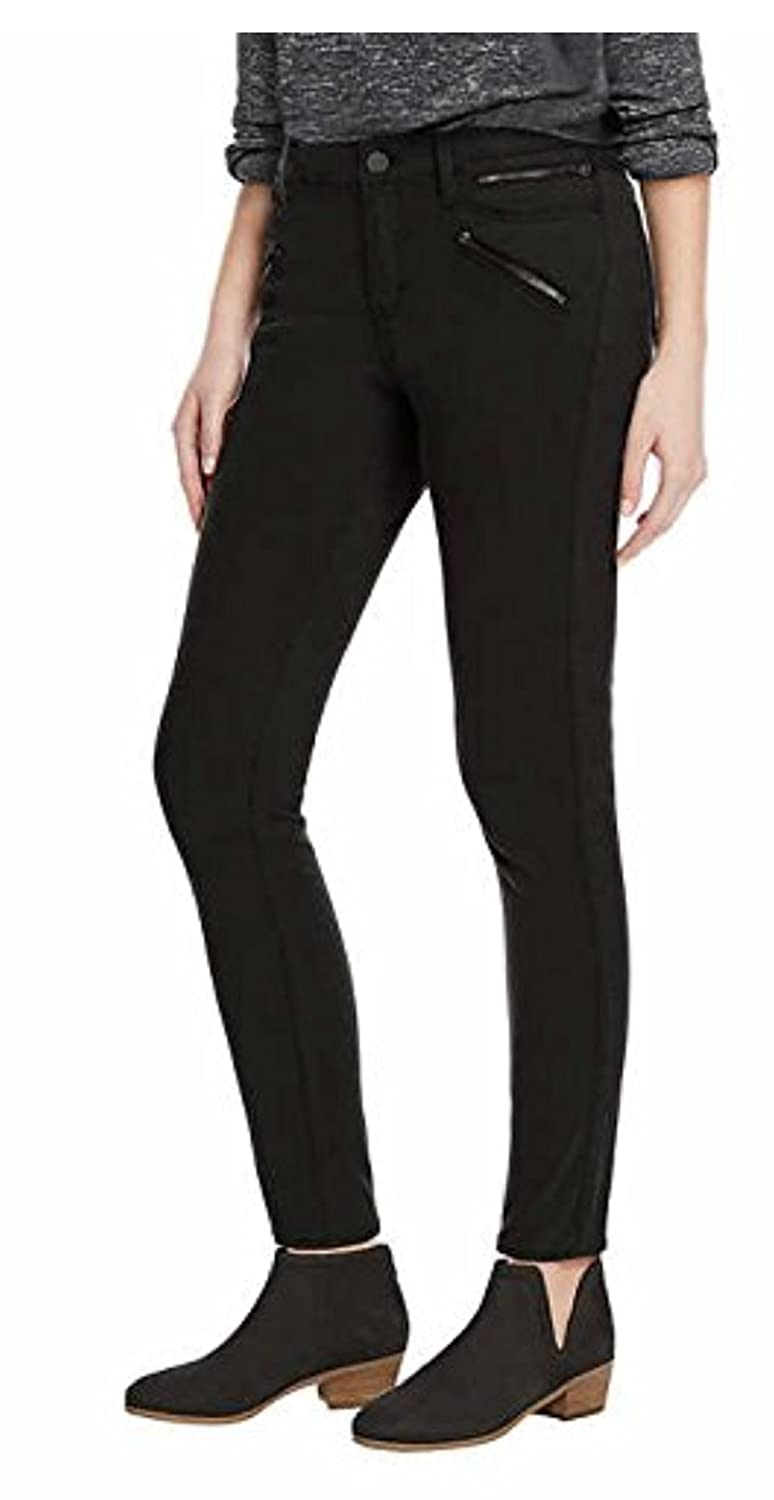3774219aedc Kenneth Cole Ladies  Moto Style Jess Skinny Jeans (8
