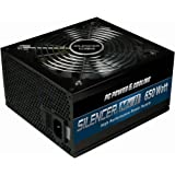 GC Power and Cooling PPC Silencer 650W MKII