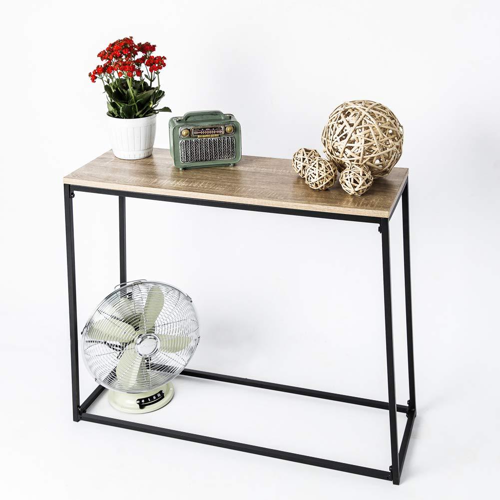 Amazon.com: C-Hopetree - Consola de exhibición de mesa ...