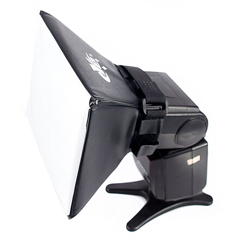 MMRM Plegable universal de Softbox c/ámara domo difusor de flash para Canon EOS Nikon Sony