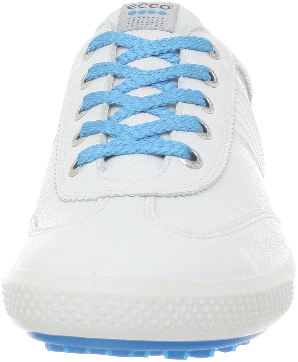 ECCO, Scarpe da golf donna donna donna As Shown Bianco 330d71