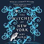 The Witches of New York | Ami McKay