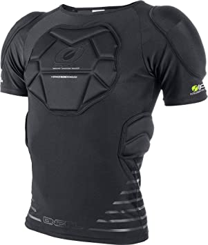 O Neal STV Protections Manches Courtes pour Enduro Maillot VTT DH FR ... 9c1e7aad339d