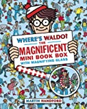 img - for Where's Waldo? The Magnificent Mini Boxed Set book / textbook / text book