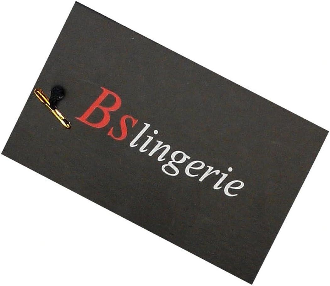 Bslingerie/® Femme Lingerie Mignon paillet/ée Overbust Corset