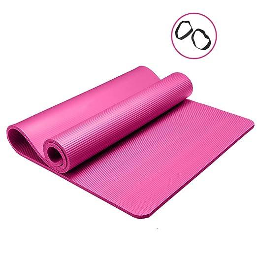 Alfombrillas de Yoga para Deportes y Fitness Nbr, Goma ...
