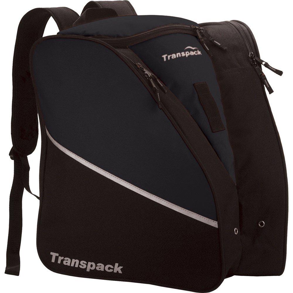 Transpack Edge Junior Ski Boot Bag 2018 - Black by Transpack