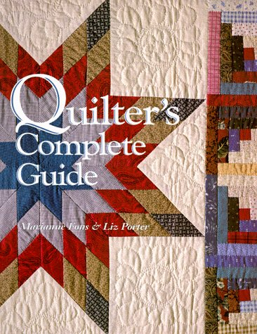 Quilters Guide - 3