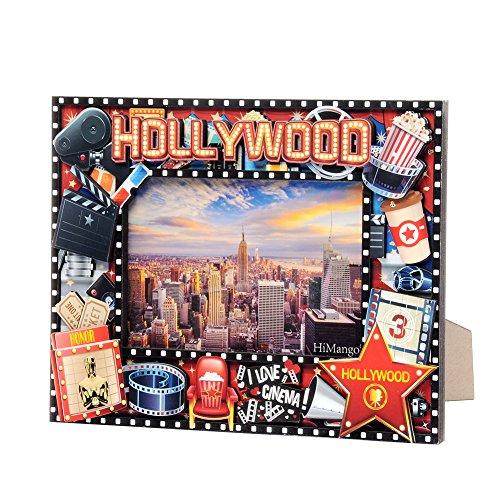 hollywood photo frame - 1