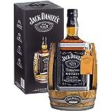 Jack Daniel's Whiskey Barrel Cradle 1.75 Litre