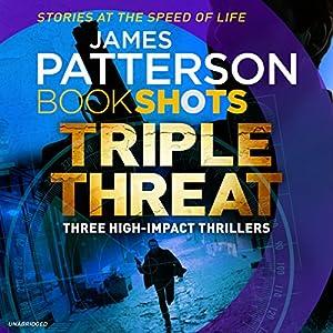 Triple Threat Audiobook