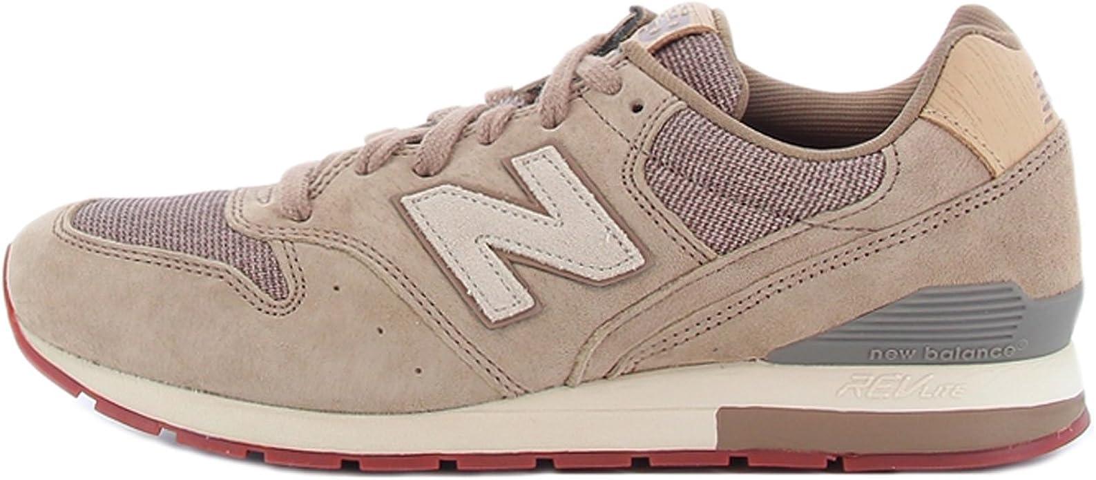 new balance beige shoes
