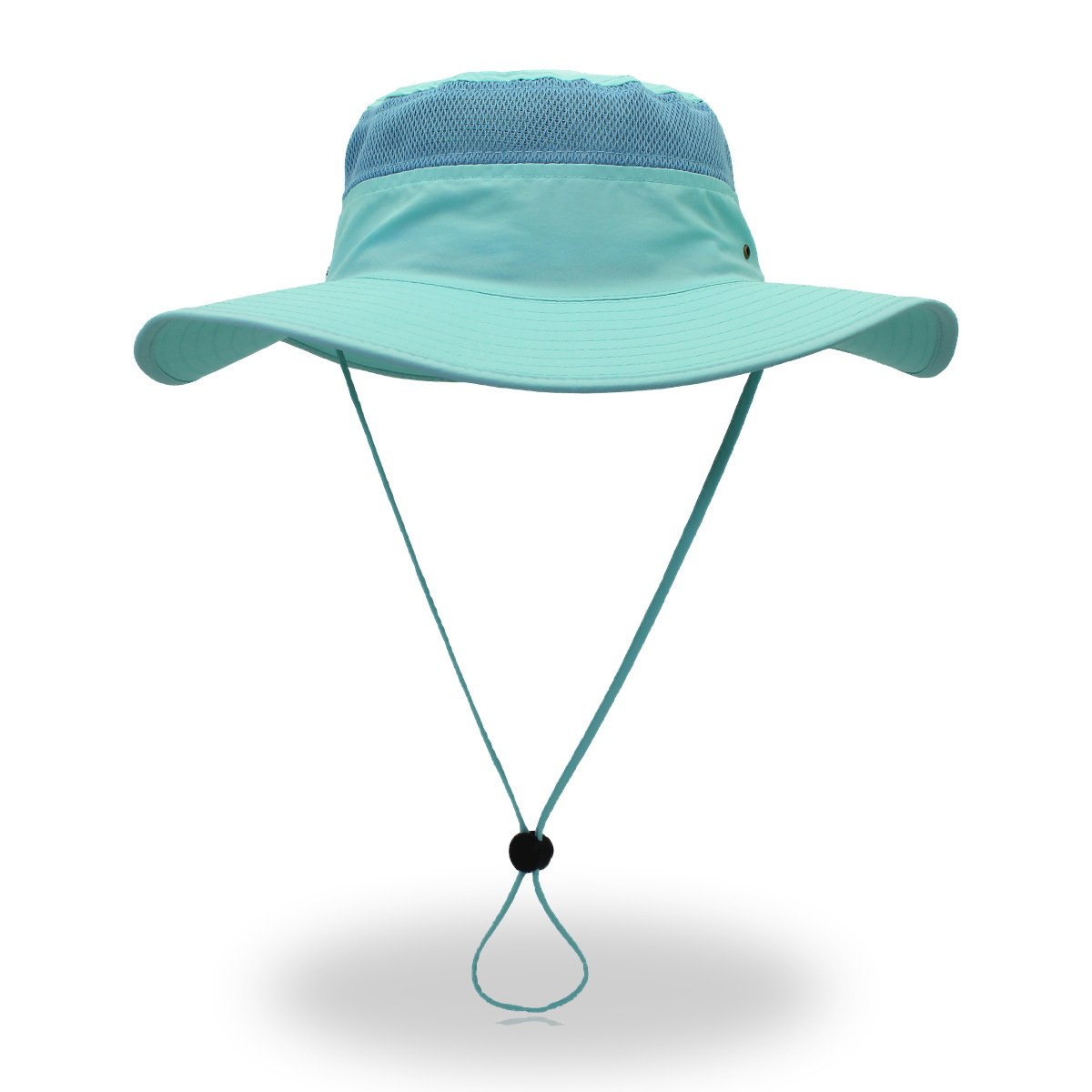 belababy Outdoor Sun Hat Quick-Dry Breathable Mesh Hat Camping Cap