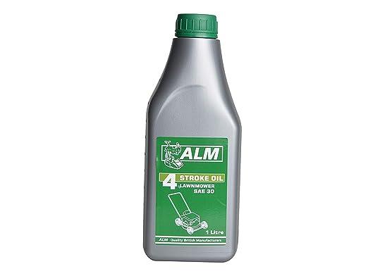 FIND A SPARE Aceite para cortacésped, 4 Tiempos, 1000 ml ...