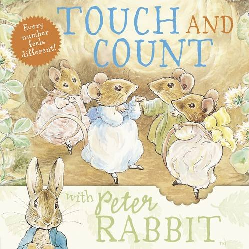 Download Touch And Count With Peter Rabbit Book Pdf
