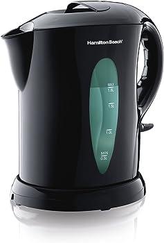 Hamilton Beach 1.8-Liter Electric Kettle