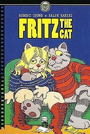 Fritz the Cat, El Gato Fritz, El Gato Caliente, Fritz Le Chat,
