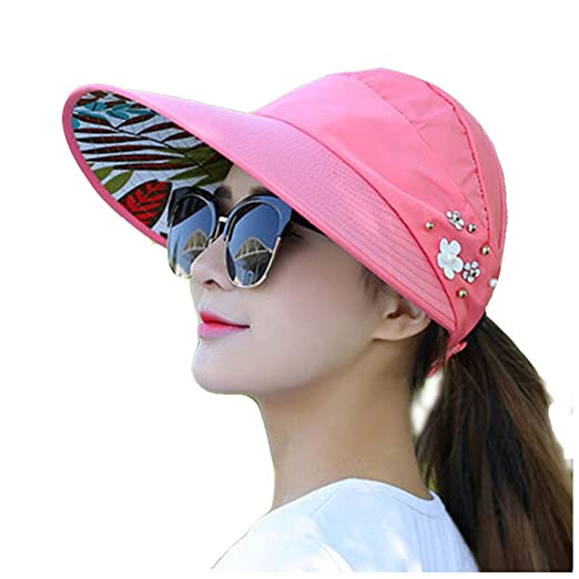 FAVOLOOK Ladies Floppy Cap 23d89245f07