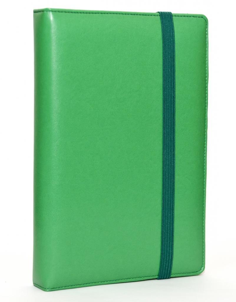 ANVAL Funda PAPYRE 601 - Color Verde: Amazon.es: Electrónica