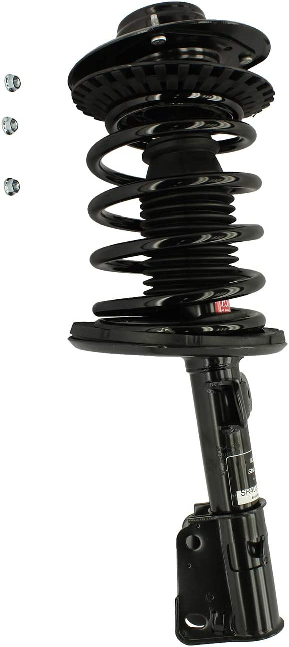 KYB SR4078 Strut Plus Complete Corner Unit Assembly