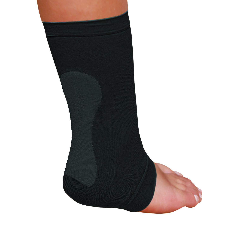 Easy to Reuse Toe Separator Foot Care Supplies Silipos 10238 Gel Splint Hypoallergenic Latex Free