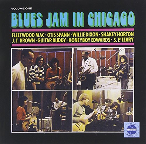 Blues Jam in Chicago 1 (Fleetwood Mac Chicago compare prices)