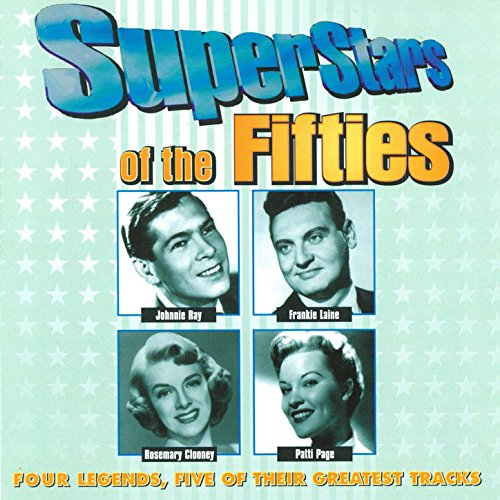 (How Much Is) That Doggie In The Window By Patti Page On