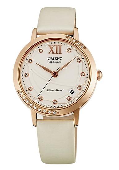 Reloj Orient Automático Señora FER2H003W0 Clásico