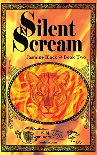 Silent Scream (Jasmine Black Book 2) by [Lynn, K.M.]
