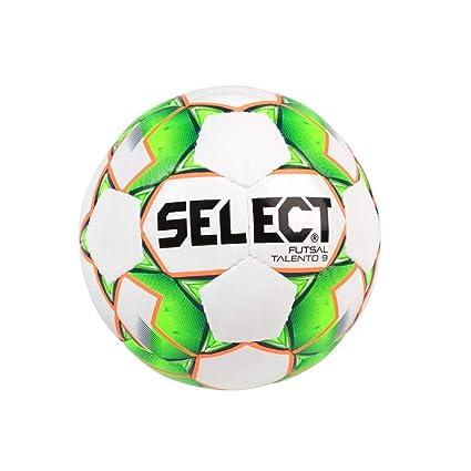 Amazon Com Select Futsal Talento 3 Youth Sizes U13 U11 And U9