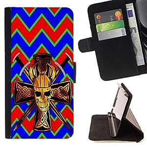 Dragon Case - FOR Samsung Galaxy S5 V SM-G900 - Never do much of anything - Caja de la carpeta del caso en folio de cuero del tir¨®n de la cubierta protectora Shell