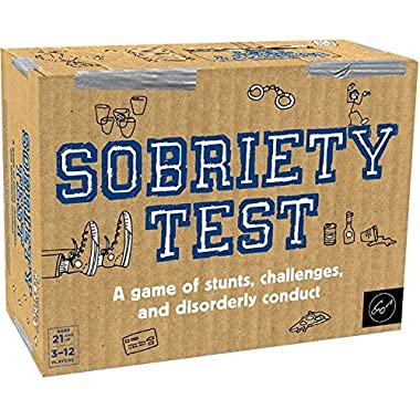 Sobriety Test