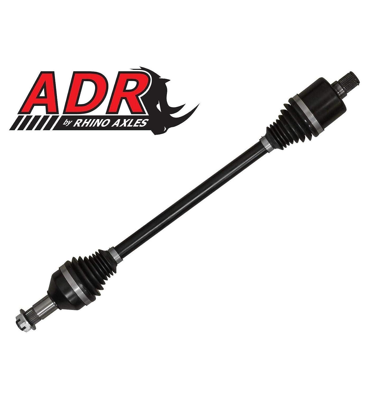 SuperATV Stock Length ADR Rear Axle Polaris RZR XP 900 2011-2014