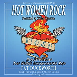 Hot Women Rock Audiobook