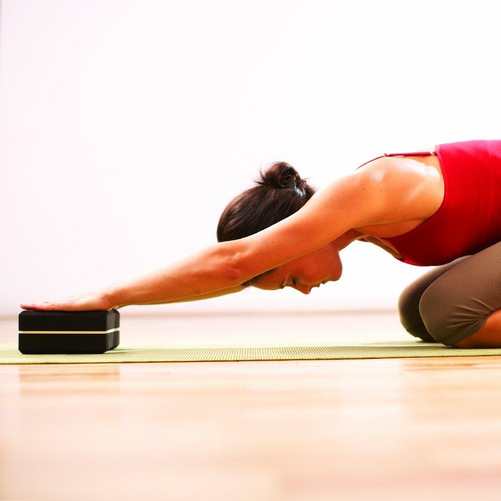 STOTT PILATES Hot Yoga Matte