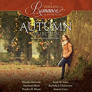Autumn Collection Audiobook