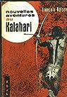 Nouvelles aventures au Kalahari par Balsan
