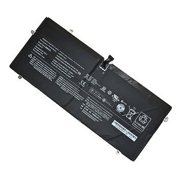 BPXbatería del ordenador portátil L12M4P21 (7.4V 7400mAh ...