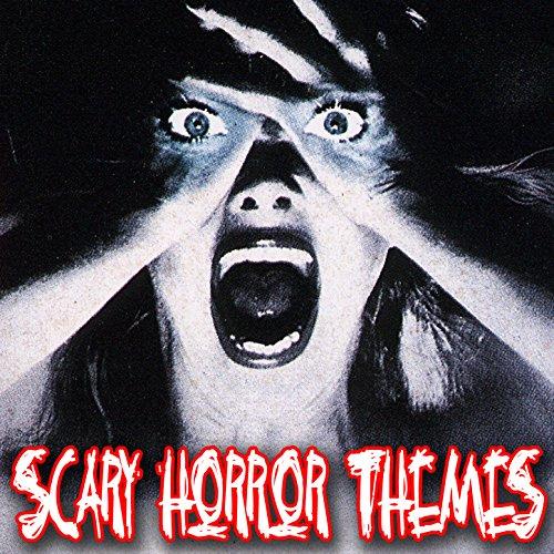 Scary Horror Themes