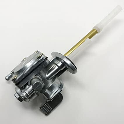 Amazon.com: Fuel Valve Petcock Assembly Kawasaki Ninja 500 ...