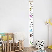 Tabla de Crecimiento para niños,Tukistore decoración de la