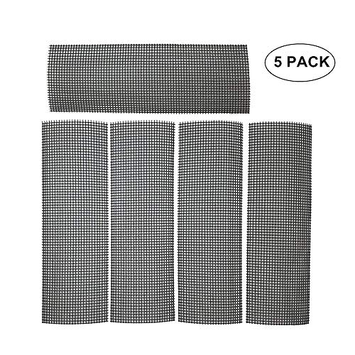 Anleo Flower Pot Hole Mesh Pad Bottom Grid Mat 4