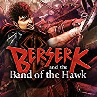 Berserk And The Band Of The Hawk - PS Vita [Digital Code]