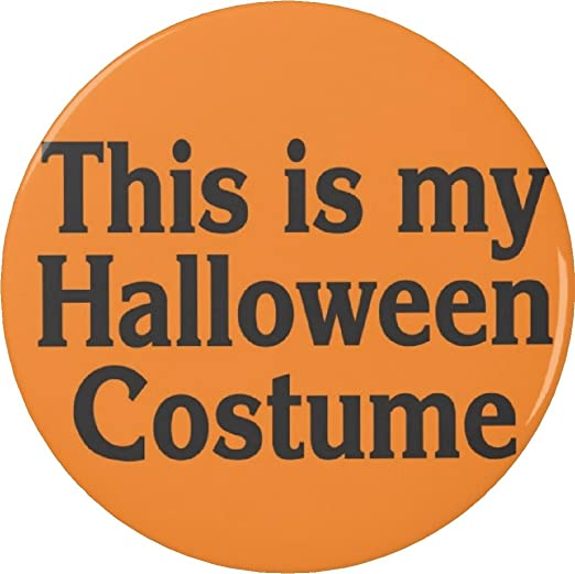 Este es mi disfraz de Halloween 2,25